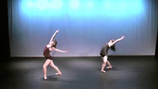 Interlude - Drift (chor. Tasha Boyer and Yvonne Ye)