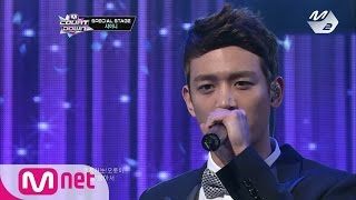 [STAR ZOOM IN] SHINee (샤이니) - 방백 (Aside) 161208 EP.145