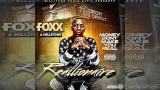 Foxx - Trap Queen ((Reallionaire))