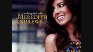 Meredith Andrews - Live Through Me