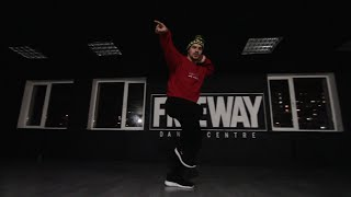 Drake ft. Future – Jump Man (choreography: @Jenyanaumovich)