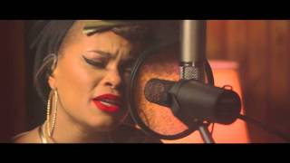 Andra Day - 'Rise Up' (Live session) #RecognizedByShazam