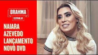 Naiara Azevedo grava novo DVD | #SRTNJ - Brahma Sertanejo