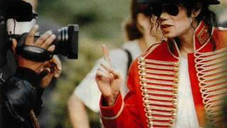 Michael Jackson I'll Be There - Rare Version Live