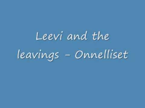 leevi-and-the-leavings-onnelliset-pohjoiskarjala2008