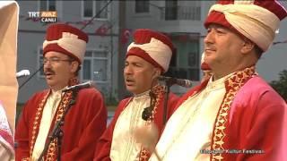 Tuna Nehri Akmam Diyor -  Mehteran Takımı - Etnospor Kültür Festivali - TRT Avaz