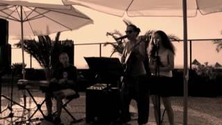 O melhor de mim  ( Marisa )  cover by Two Brothers  live
