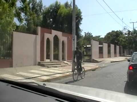 ciudad sandino nicaragua 2011