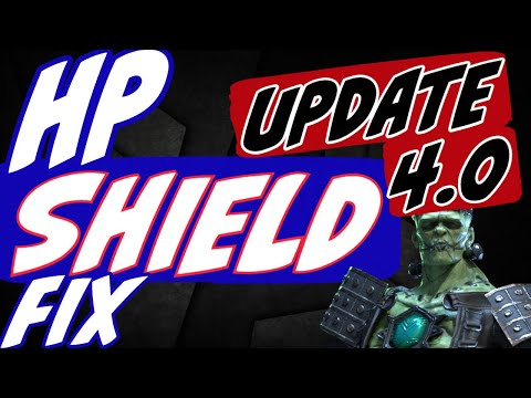 4.0 HP Shield fix next week GOOD NEWS! Raid Shadow Legends
