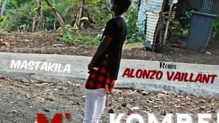 Mastakila - M'kombeii / Remix Vaillant Alonzo