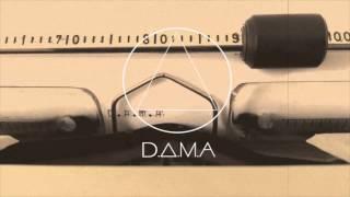 D.A.M.A teaser #Balada do desajeitado