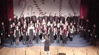 Voro Ivanicki - Božični koncert MF MB 2010