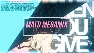 M&TD Megamix - Danganronpa Girls MEP | #2
