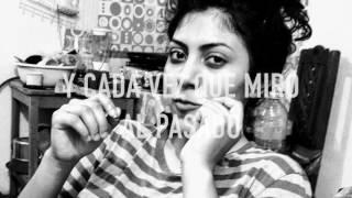 Dedicatoria para Linda Bistrain - Solo para ti / Camila.
