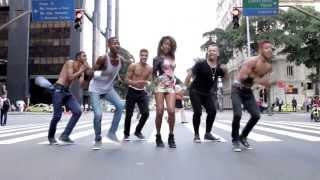 Clipe do Passinho - Aperte o Play (Coca-Cola)