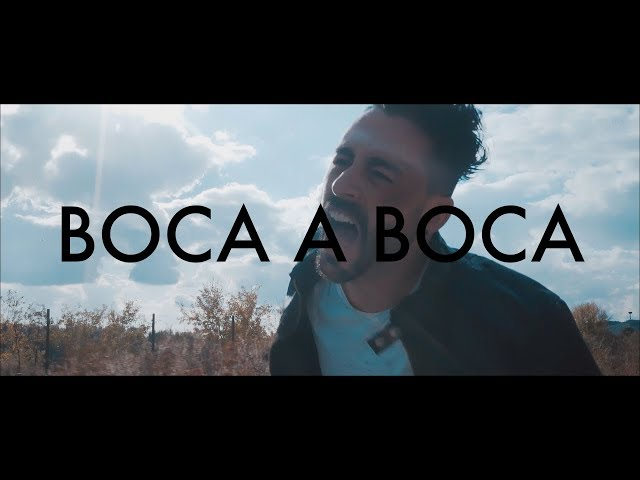 """""""Boca a boca"""" es el nuevo single de Nadye, primer adelanto de su último trabajo Intrapolar"""