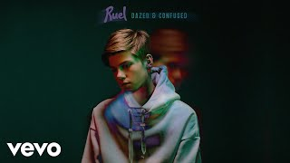 Ruel - Dazed & Confused (Audio)