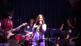 【Fly me to the moon】cover by ISSHY ♪musicbar circle