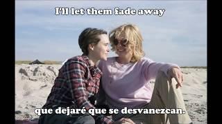 Hands of Love [ESPAÑOL/INGLÉS]  Miley Cyrus