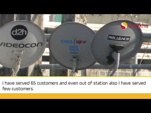 Videocon DTH Services in Chintal, Hyderabad, Packages, Plans