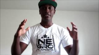 WGYB Benefit Concert 2014 Promo - Negro El Apostol