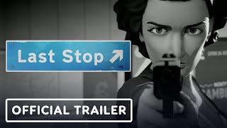 "Last Stop - \""Detective Affairs Story\"" trailer"