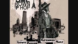 Lewis parker - the wait