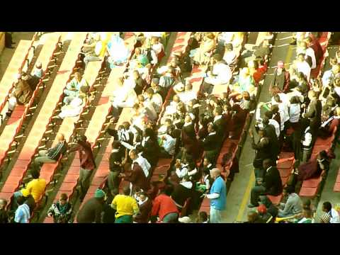 Clip World Cup South Africa –  Bafana 974