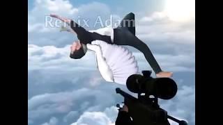 Göklerde Kartal Gibiydim Remix Adam