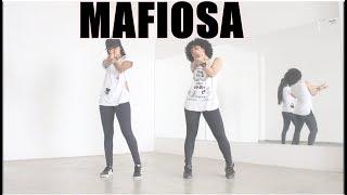 Mafiosa - Lartiste - feat. Caroliina - Coreografia Jessicando