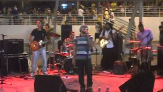 Trem de Zion - I'm Still In Love With You (Encontros Musicais Cuca Mondubim)