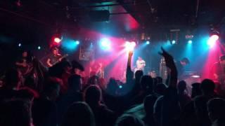 TÉVESZME - Rejtett Alkönyvtár (ft. Pál Zsombor) (LIVE - A38 - 2016-12-16)
