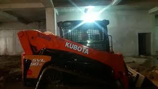 Bán xe KUBOTA và BOBCAT đa năng. Hotline 0971.33.88.99