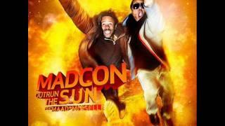 Madcon - Outrun The Sun ft. Maad Moiselle HQ