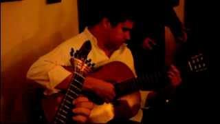 """Fado, Luís Caeiro, """"Noite de Santo António"""""""