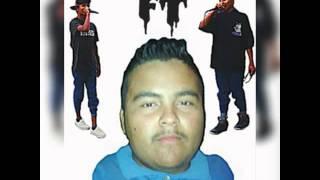 FOSSER ONE+MC CHOKO+GODINEZ GARCIA...(UN AMOR CONFUSO) RAP STUDIO