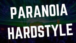 LNY TNZ, Ruthless & Jebroer - Paranoia (hardstyle remix)