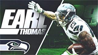 Earl Thomas - ETIII