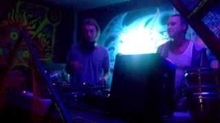 Psytrance Cape Town ~ Disco Volante @ Inside on Fire,