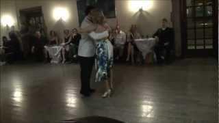 UofT Tango Club - Bryant & Faye Lopez - 2