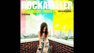Nova Rockafeller - I don't give a fuck (I'd kill her if I saw her)