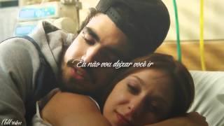 Grego e Ximena | Estou preso à você ♥ #Gregomena