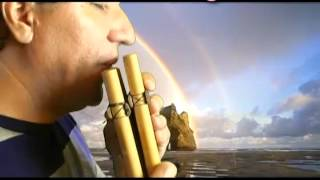 Somewhere over the rainbow as performed by Israel kamakawiwo'ole in Andean Instruments