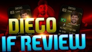 DIEGO INFORM REVIEW FIFA 15!