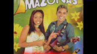 banda amazonas - chora e liga