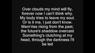 Iron Maiden - Purgatory Lyrics