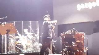 Баста - Я поднимаюсь над землёй (Live Харьков 14.11.2016)