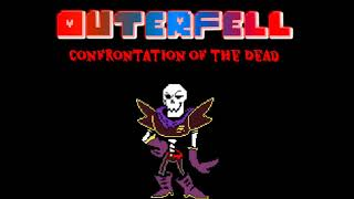 【Confrontation of the Dead 】を【OUTERTALE】風のアレンジ曲