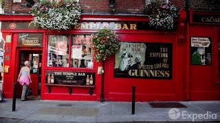 Guia de viagem - Temple Bar, Irlanda   Expedia.com.br