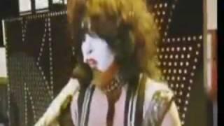 Kiss Modern Day Delilah Official Music Video